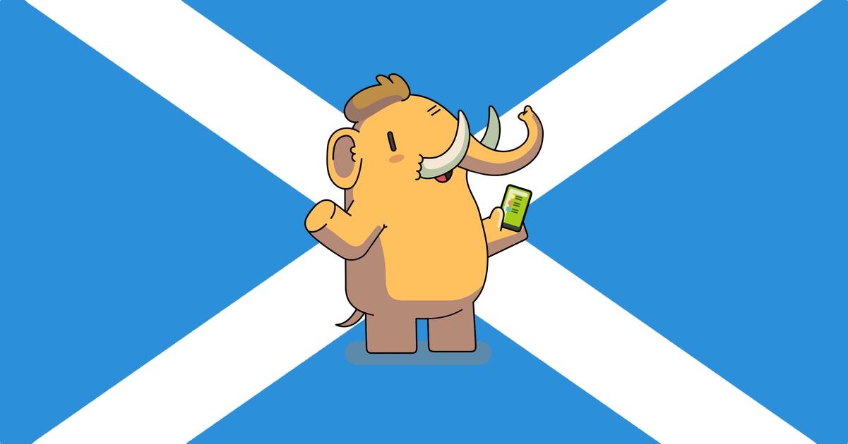 mastodon.scot